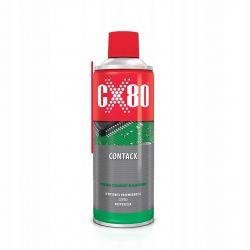 CX80 - CONTACX 150ML Czyszczenie elementów elektroniki (811) Środki czyszczące i kosmetyki