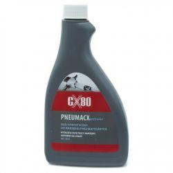 CX80 - PNEUMACX 0,6L olej syntetyczny do narzędzi pneumatycznych do niskich temperatur (177) Wkrętaki