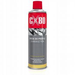 CX80 - WOSK DO PROFILI ZAMKNIĘTYCH 500ML (864) Chemia