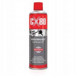 CX80 - PREPARAT KONSERWUJĄCO-NAPRAWCZY 500ml (062) Chemia