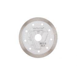 Tarcza diamentowa TURBO V-PLUS 125mm, verkatto VR-6102 Nasadowe
