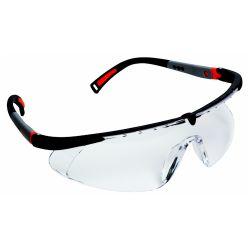 Okulary ochronne Worksafe Hawk Eye bezbarwne Przemysł