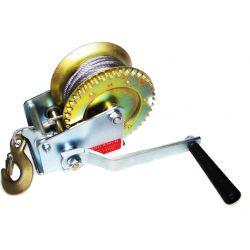 Wyciągnik linowy, 500 kg, CON-CWG-2112 Motoryzacja