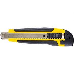 Nóż z ostrzem łamanym 18 mm, I-N918 Szczypce, nożyce i obcęgi