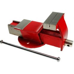 Imadło stałe stalowe 200 mm, CON-WVS-1020 Piły