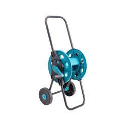 Wózek na wąż ogrodowy 45m (1/2'' lub 13mm), JU-ZOW-1245 Ogród