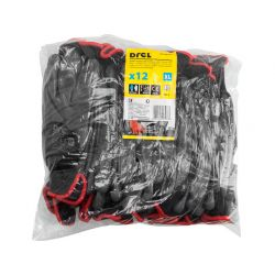 Rękawice pokryte nitrylem, rozmiar 10-XL, CON-SGN-2310 Odzież robocza i BHP