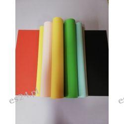 blok rysunkowy kolorowy A3 Bloki