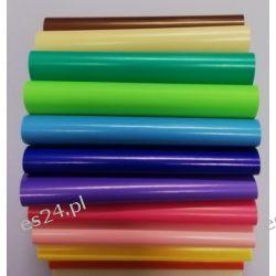 zeszyt papierów kolorowych A5 Premium Nożyczki