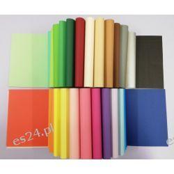 Blok techniczny kolorowy A3 ELITE Temperówki