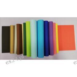 Blok techniczny kolorowy A4 Premium Zeszyty