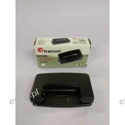 Dziurkacz PCW202 Titanum Akcesoria biurowe