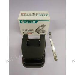 Dziurkacz biurowy YF9957 Titanum Nożyczki
