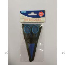 Nożyczki szkolne 13cm SX42711 Inahon Biuro i Reklama