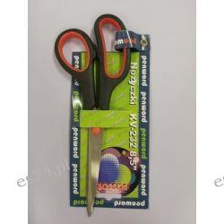 Nożyczki biurowe 20,5cm KV232 Penword Zeszyty