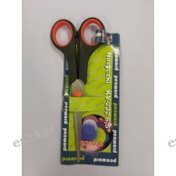 Nożyczki biurowe 16,5cm KV232 Penword Nożyczki