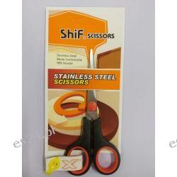 Nożyczki biurowe 13cm Vistar Akcesoria biurowe