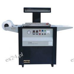 Maszyna SKIN PACK do pakowania folią termokulczliwą Poligraficzne