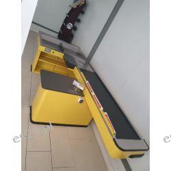 Box kasowy 3 metry z taśmą Biuro i Reklama