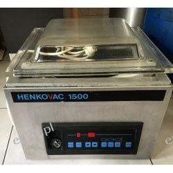Maszyna do próżniowego pakowania żywności OKAZJA Przemysł