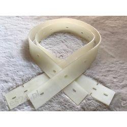 Gumy ssawy do Hako B70/750R, poliuretan miękkie Maszyny specjalistyczne