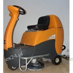 Maszyna czyszcząco-zbierająca Taski Swingo 2500 używana Maszyny specjalistyczne