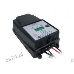Prostownik do akumulatorów trakcyjnych SPE 24V 30A Maszyny specjalistyczne