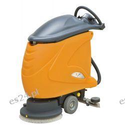 Maszyna czyszcząco-zbierająca Taski Swingo 855 B Pozostałe