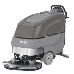 Maszyna czyszcząco-zbierająca HAKO B70 CL (650mm) jak nowa szybkie ładowanie