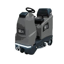 Maszyna czyszcząco-zbierająca Taski Swingo 2100micro BMS NOWA