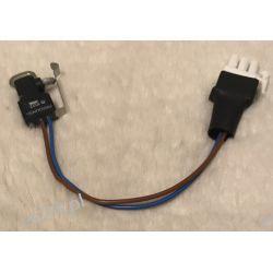 Mikro wyłącznik do maszyn TASKI Swingo Pozostałe