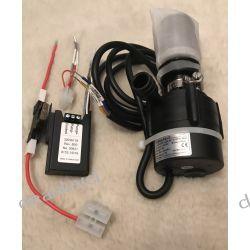 Pompa wody do maszyn TASKI SWINGO 4000, 5000A Pozostałe