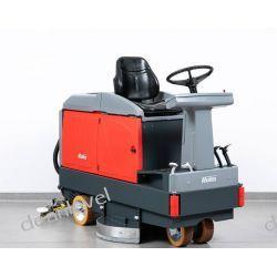 Maszyna czyszcząco-zbierająca HAKO Scrubmaster 140R jak nowa Przemysł