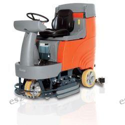 Maszyna czyszcząco-zbierająca HAKO Scrubmaster 115R jak nowa Przemysł