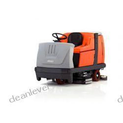 Maszyna czyszcząca Hako Scrubmaster B310R jak nowa