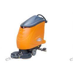 Maszyna czyszcząco-zbierająca Taski Swingo 1255 B jak NOWA