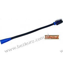 Lanca ssąca, elastyczna z włosiem 65 cm