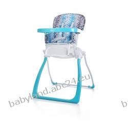 Nowe krzesełko 4baby compact BLUE