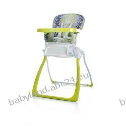 Nowe krzesełko 4baby compact green