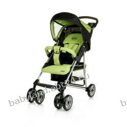 Wózek spacerowy GUIDO 4 BABY kolor GREEN
