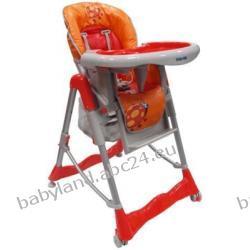 Krzesełko do karmienia BABYMIX RT-002 Biedronka