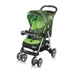 Walker BABY design wózek spacerowy zielony 2012