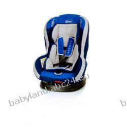 4 baby fotelik samochodowy DRAGON 0-18KG BLUE