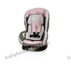 4 baby fotelik samochodowy DRAGON 0-18KG PINK