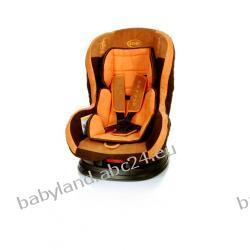 4 baby fotelik samochodowy DRAGON 0-18KG COFFE