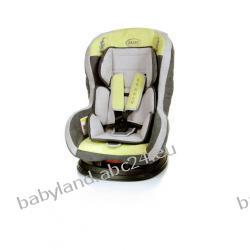 4 baby fotelik samochodowy DRAGON 0-18KG pistachio