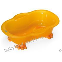Brevi wanienka do kąpieli Dou Dou żółta