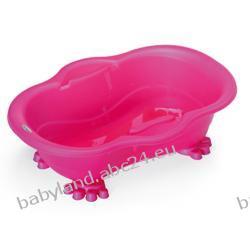 Brevi wanienka do kąpieli Dou Dou różowa