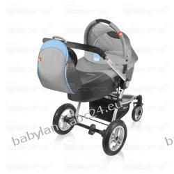 VECTOR 2011 ESPIRO wózek wielofunkcyjny 3w1 fotelikiem