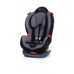 4 baby weelmo fotelik samochodowy 9-25kg 2012 DARK GREY